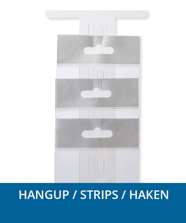 HangUp / Strips / Haken