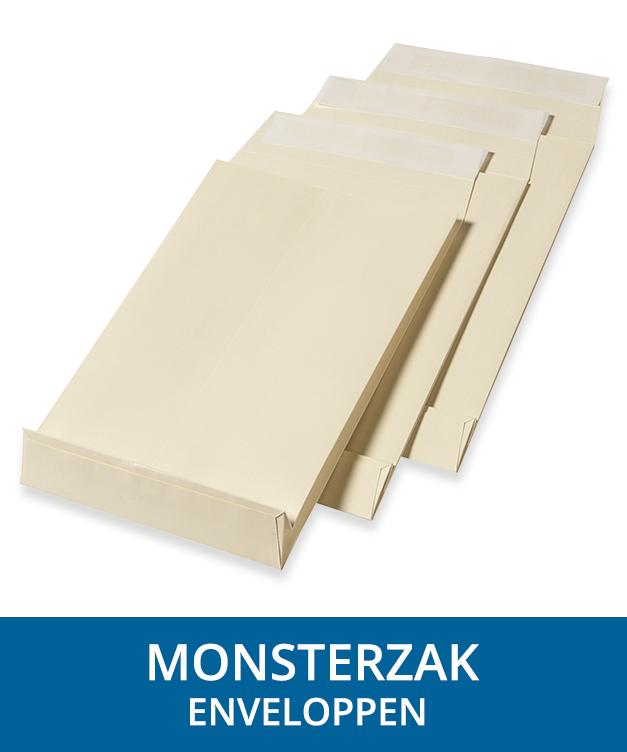 monsterzak-enveloppen