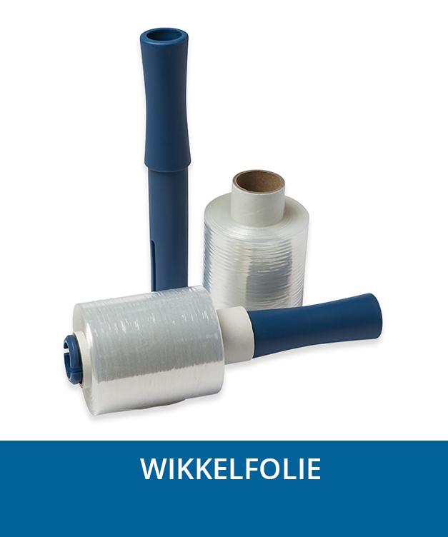 Wikkelfolie