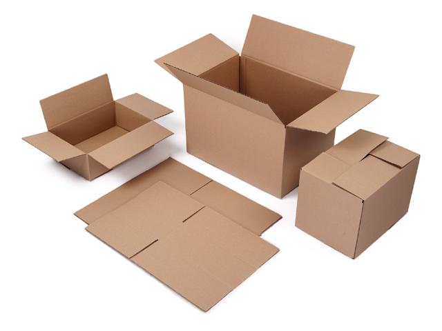 Vouwdoos 305x220x200 verpakkingsmaterialen kopen - Verpakking kussen x ...