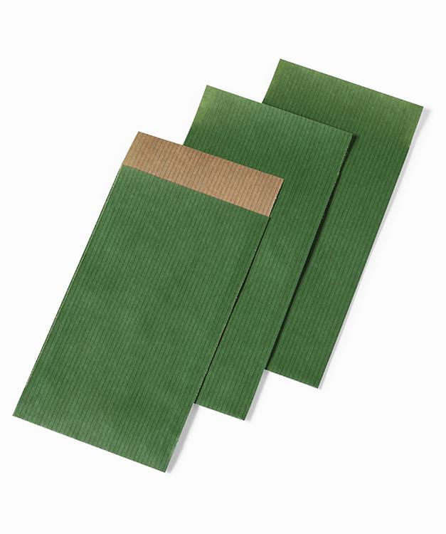 Papieren zakjes for Papieren kraft zakjes