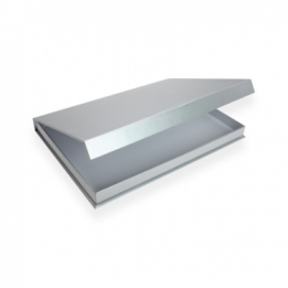 Magno Giftbox A4/C4 Zilver 320x230x20 mm